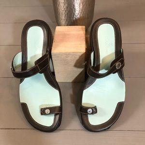 Nwot Nike cole haan series ladies sandals